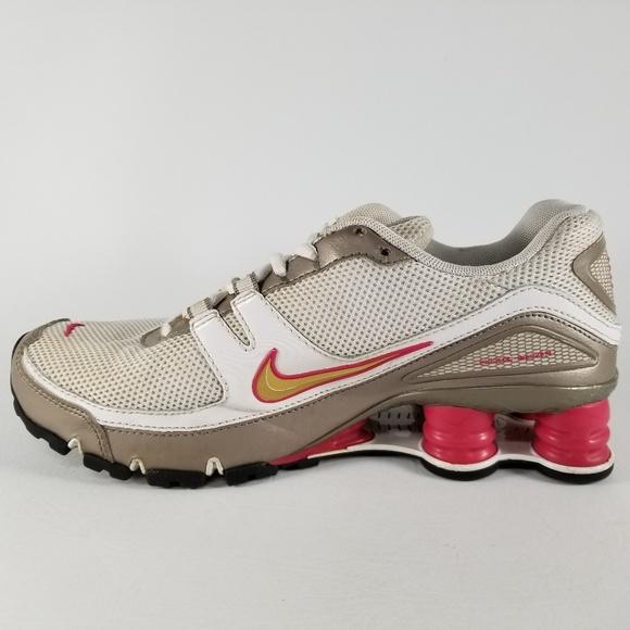 Nike Shox Turbo Monos Vii De La Mujer 7fy9FqtJ